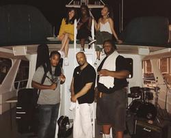 Mo Bounce x DJ Skully Booze Cruise