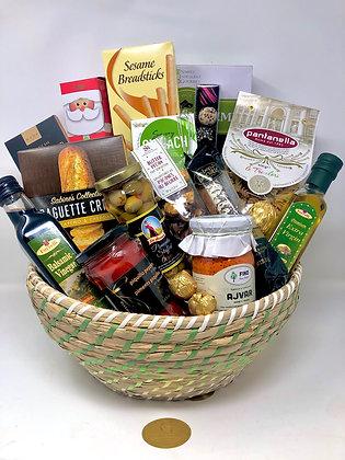 Sweet and Savoury Basket