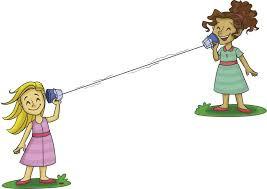 Linguagem: vamos brincar com as crianças em casa