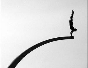 O equilíbrio e a tontura