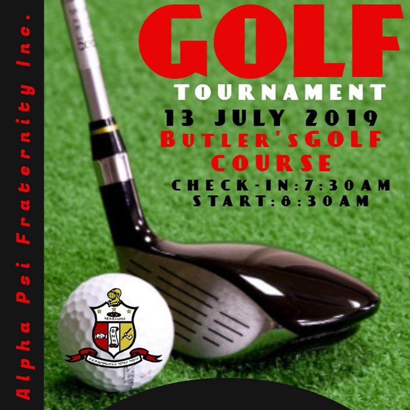 2019 KSEF Annual Golf Tournament