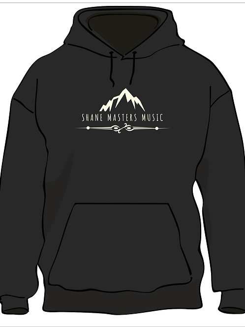 Hoodie- Shane Masters Music