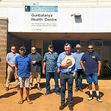 Gunbalanya Health Centre