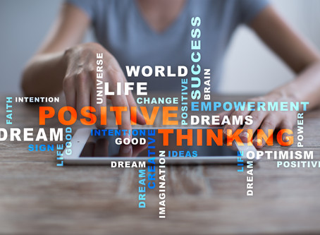 Thinking Positive is Achievable