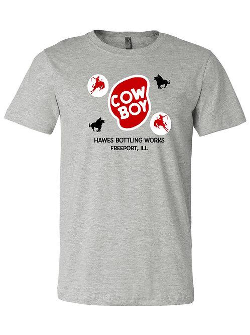 Hawes Cowboy Pop Shirt - FA-45