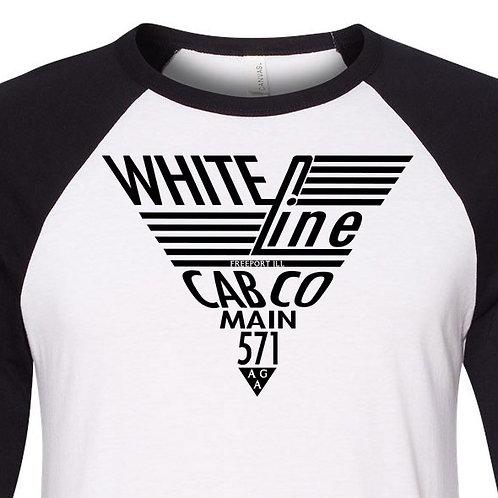 White Line Cab Company  -FA-35
