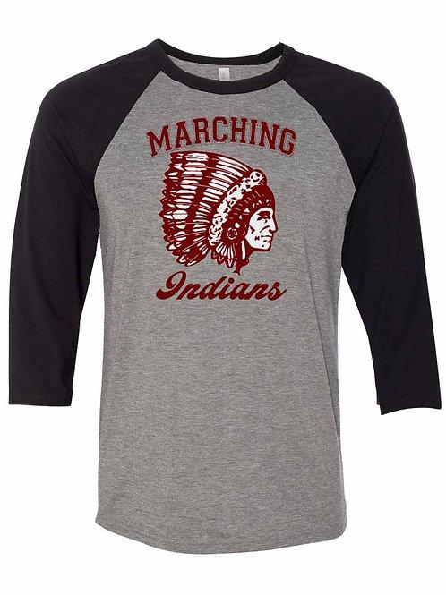 Dakota Indians Marching Band S056