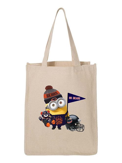 Minion Bears Bag - D089