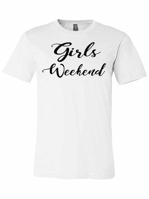 Girls Weekend D2012