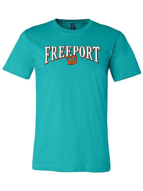 Freeport Pretzel Design S026