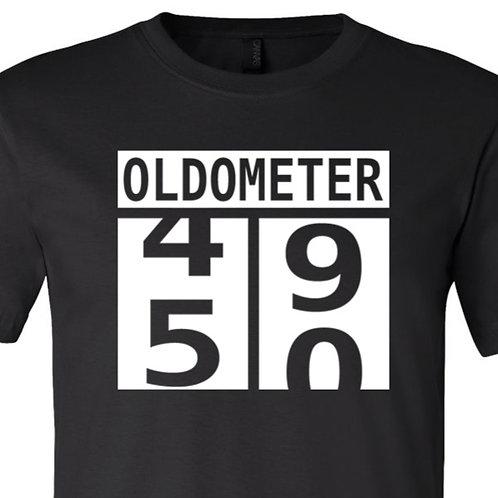 OLDOMETER 50 - D-079