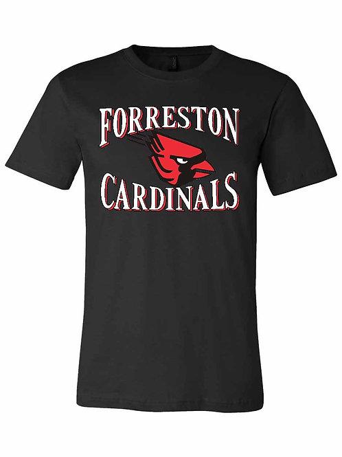 Forreston Cardinals - S033