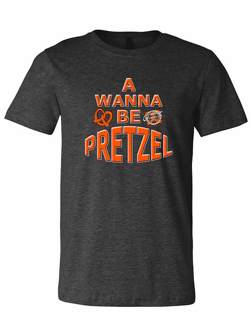 A Wanna Be Freeport Pretzels S047