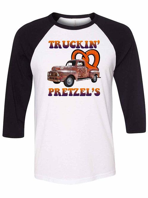 Truckin' Pretzel's S058