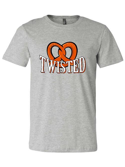 Pretzel Twisted