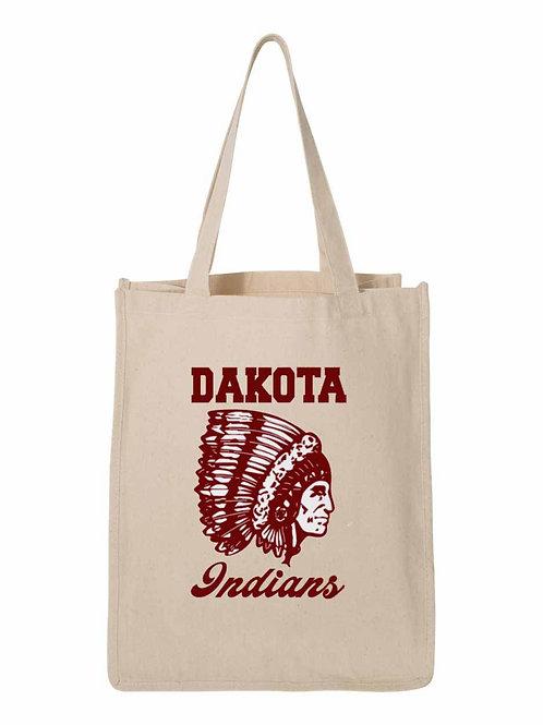 Dakota Indians Bag S057