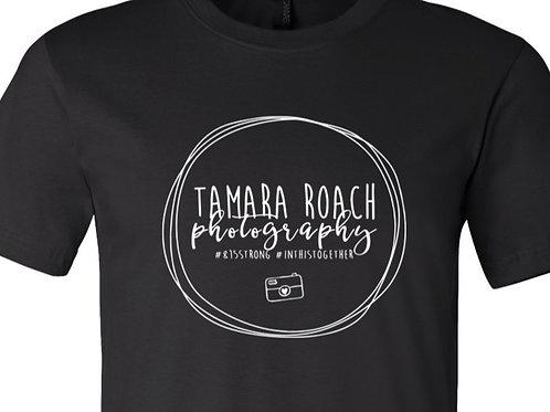 Tamara Roach Photography - #815strong Shirt - Bus-14