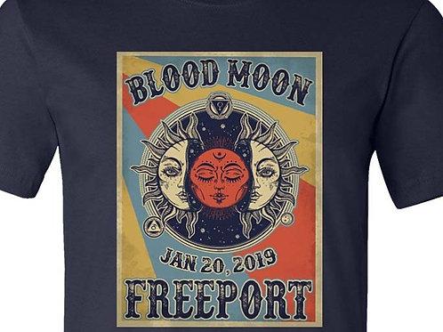 Blood Moon - Freeport, Illinois - D2-094
