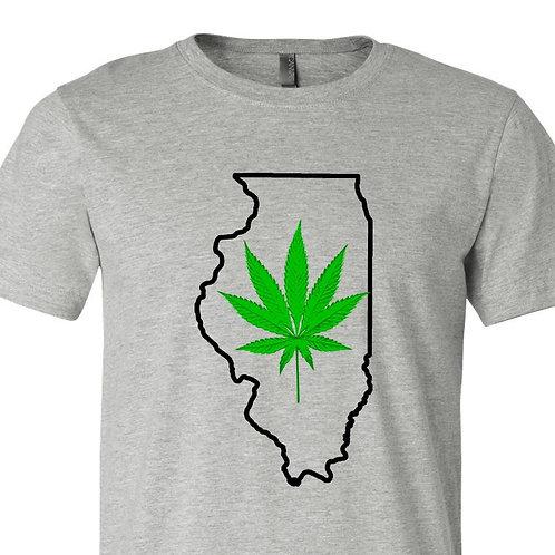 Illinois Weed - D2-109