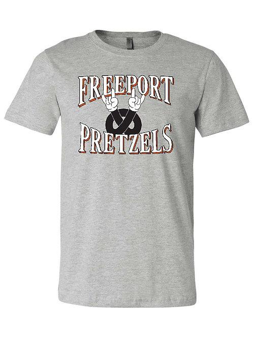 Freeport Pretzels Rock