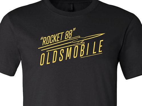 Oldsmobile Rocket 88 Shirt - A-033
