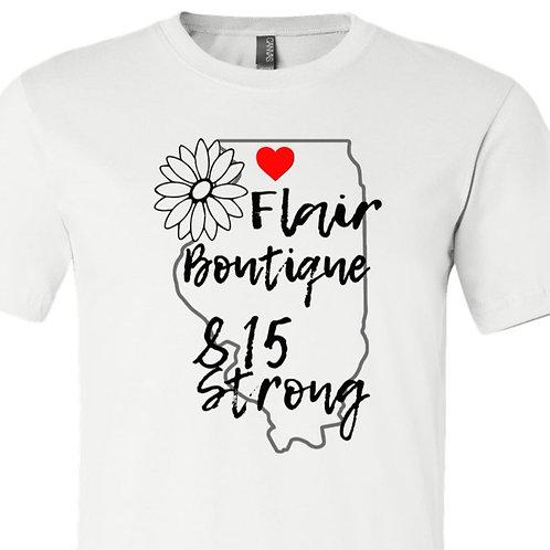 Flair Boutique Shirt - Bus-08