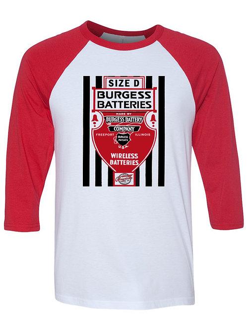 BURGESS BATTERY Shirt - FA-021