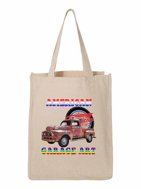 American Garage Art Truck AGA025