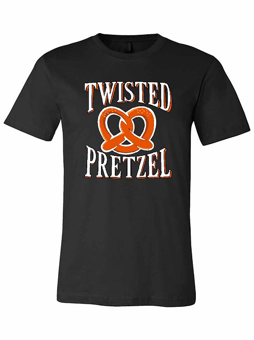 Twisted Pretzel