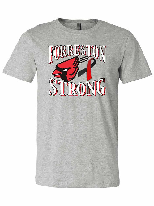 Forreston Strong Tribute Shirt