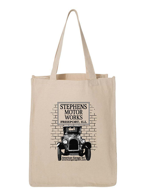 STEPHENS MOTOR WORKS Bag - A 008