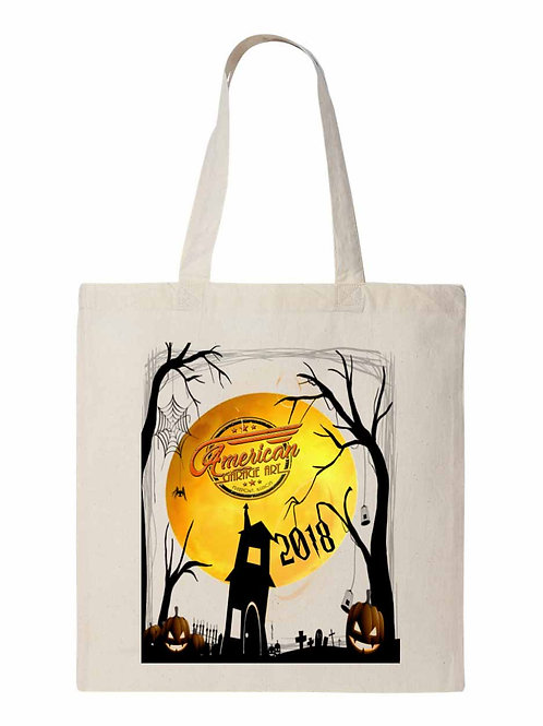 AgA Halloween Bag H001
