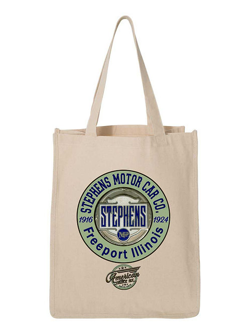 STEPHENS MOTOR WORKS Bag - FA-040
