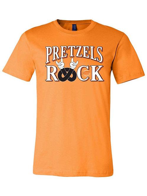 Pretzels Rock S015