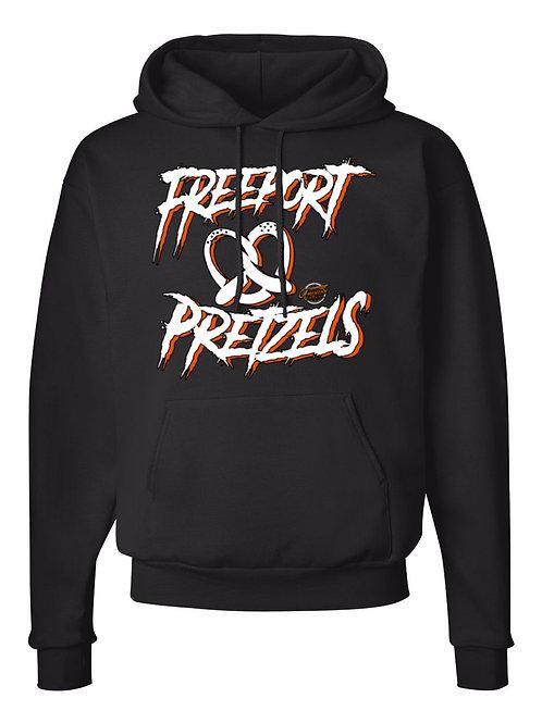 Freeport Pretzels Hoodie S042