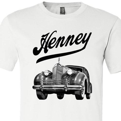 1940 HENNEY PACKARD - A-014