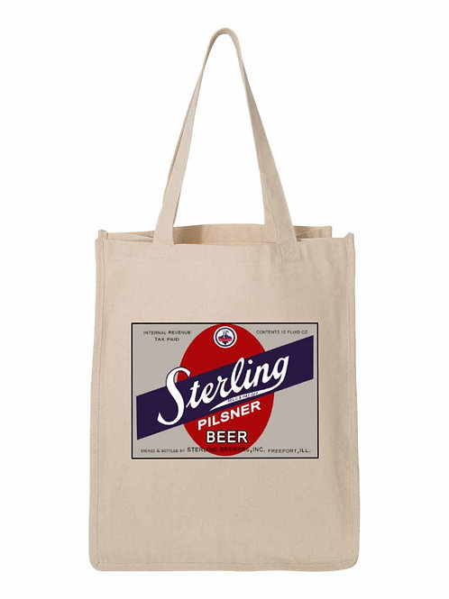 Sterling Pilsner Beer Bag - B014