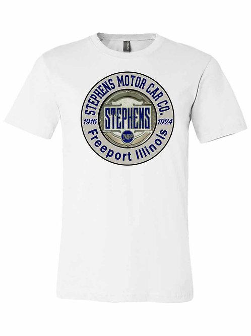 Stephens Motor Car Co. Freeport IL. - FA-040
