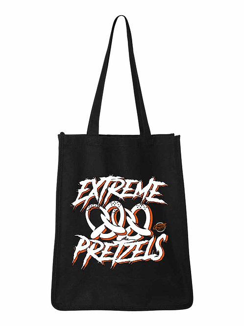 Extreme Pretzels Bag S043