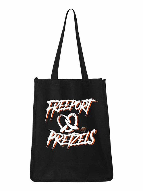 Freeport Pretzels Bag S042