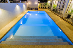 Deluxe Suite Swimming Pool