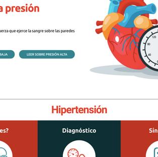 RX - Hipertensión - Tecnofarma