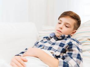DIARREA EN NIÑOS | Síntomas
