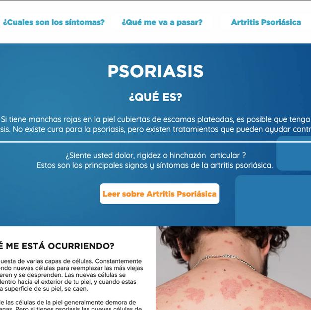 RX - Psoriasis - Novartis