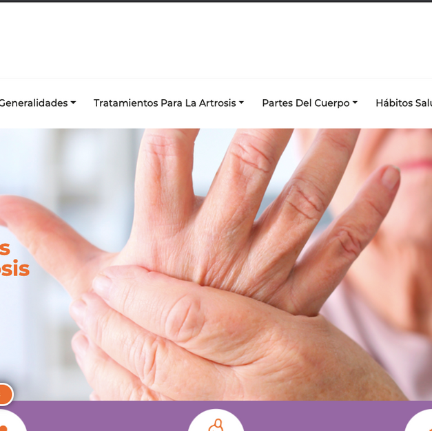 RX - Artrosis - COFAR