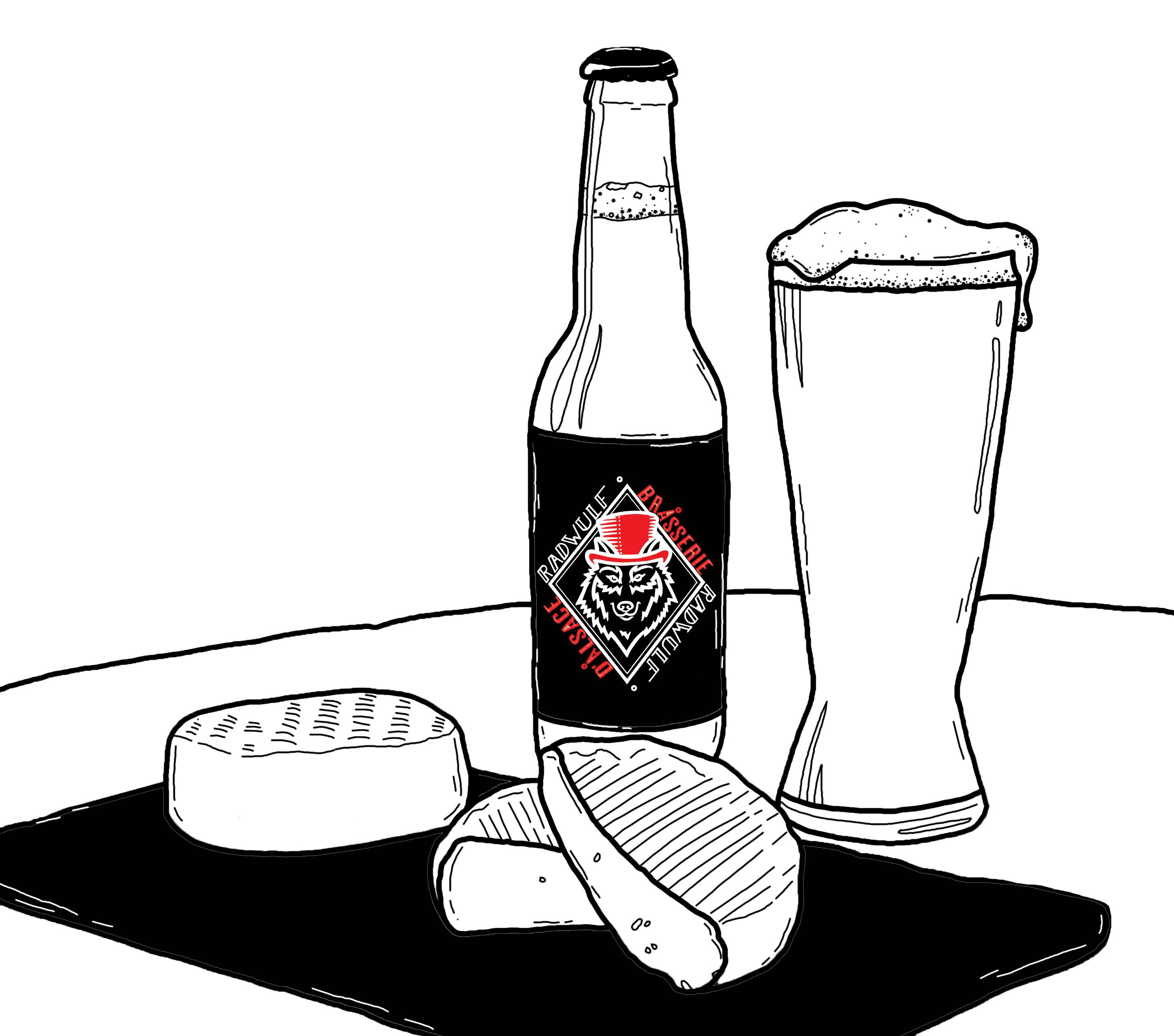 Dégustation Fromages & Bières