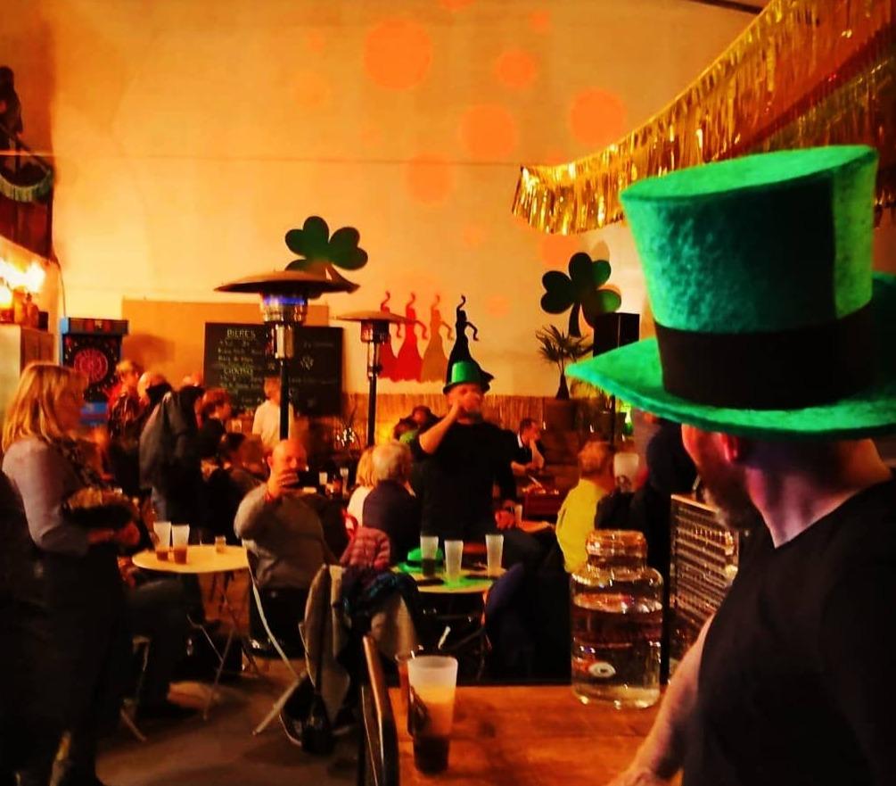 Concert de Musique Celtic