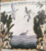 L'art du paysage au Moyen Âge