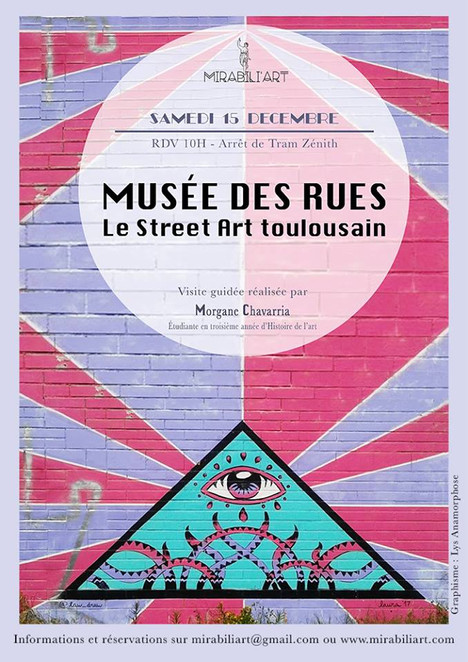 Musée des rues