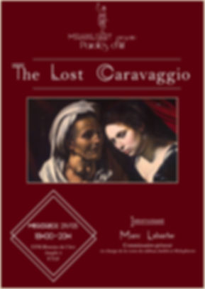 conférence,_Le_Caravage,_toulouse,_art,_